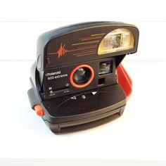 Polaroid Extreme 600
