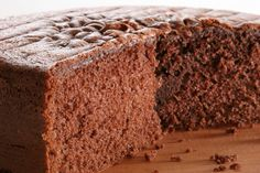 Resepi Diet Atkins Kek Coklat Kukus  | Blog Yop | Blog Diet Atkin Malaysia
