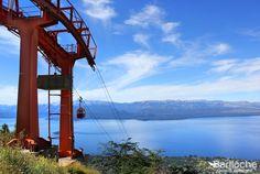Teleférico Cerro Otto - Bariloche - Patagonia  - Argentina