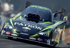 HRML: HIGH-PROFILE FUNNY CAR ROOKIES ALEXIS DEJORIA AND COURTNEY FORCE EXCITED TO RETURN TO PACIFIC RACEWAYS
