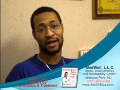 DIABETIC NEUROPATHY DOCTOR BERGEN COUNTY NORTHERN NJ