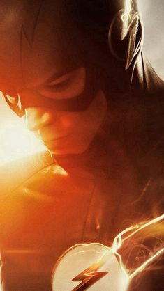 The Flash Tv Series Hero Film Art #iPhone #5s #wallpaper