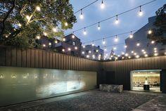 Galería de Octave Living Room / Tsao & McKown Architects - 2