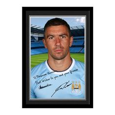 Great new selection of personalised Man City gifts now available at www.totalgiftz.com