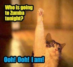 Double Play Thursday @ HISSY FIT HEALTH & FITNESS Get Your ZUMBA ON This Morning @ 10am & This Afternoon @ 6pm!