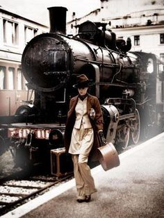 steampunk-divas:  Steampunk