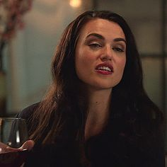 Katie McGrath - Lena Luthor