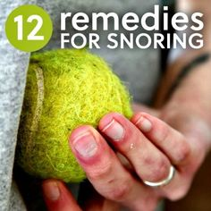 12 Home Remedies for Snoring (scheduled via http://www.tailwindapp.com?utm_source=pinterest&utm_medium=twpin)