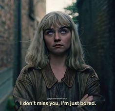 What's your Alyssa mood today? You can find Classic movies and more on our website.What's your Alyssa mood today? Shows On Netflix, Netflix Series, Series Movies, Jessica Barden, The End, End Of The World, James And Alyssa, I Dont Miss You, Crush Quotes For Him