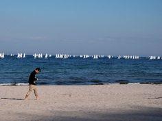 Wind and water/ Wiatr i woda/ ветер и вода #Gdynia #гдыня #Poland #Pologne #польша #Polska #sea #mer #море #morze #Baltic_Sea #Morze_Bałtyckie #Балтийское_море #Baltic #Bałtyk #wind #water #ветер #вода #sailing #sailboat #boat #Парусник #żaglówka #Лодка by ola_wachowska