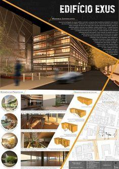 19 ideas for design poster architecture presentation boards Poster Architecture, Concept Board Architecture, Architecture Design, Architecture Presentation Board, Architecture Graphics, Landscape Architecture, Gothic Architecture, Layout Design, Design Despace