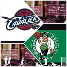 4/19/15 NBA Playoffs: #Boston #Celtics vs #Cleveland #Cavaliers (Take: Cleveland -11,Under 203) (THIS IS NOT A SPECIAL PICK ) The Sports Bettors Almanac SPORTS BETTING ADVICE On 95% of regular season games ATS including Over/Under 1.) The Sports Bettors Almanac available at www.Amazon.com 2.) Check for updates Marlawn Heavenly VII ( SportyNerd@ymail.com ) #NFL #MLB #NHL #NBA #NCAAB #NCAAF #LasVegas #Football #Basketball #Baseball #Hockey #SBA #Boxing #Business #Entrepreneur #Investin