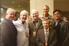 """CHiPs"" Reunion - The Hollywood Show - Los Angeles, California - October Larry Wilcox, 70s Tv Shows, Cop Show, Cinema, Best Friends Forever, Old Tv, Aging Gracefully, Classic Tv, Classic Hollywood"