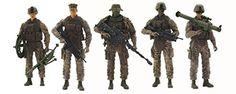 Elite Force Marine Recon Action Figure http://toyarefun.com/toys/elite-force-marine-recon-action-figure/
