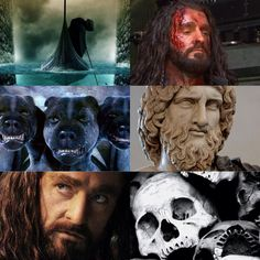 Richard Armitage as Hades