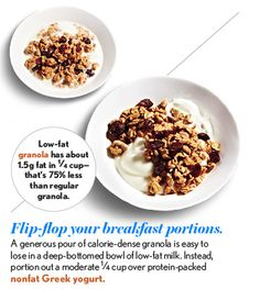 The Beginning of Healthy, symphonyofawesomeness: Simple 100 calorie food...