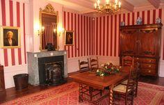 Kasteel Keukenhof de Rode Kamer   Keukenhof Castle - The Netherlands