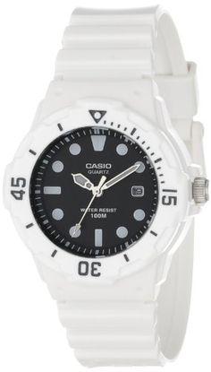 Casio Womens LRW200H1EVCF Dive Series Dive Watch >>> Visit the image link more details.