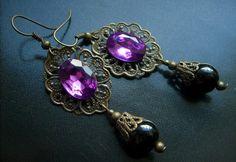 Vintage Gothic Jewellery