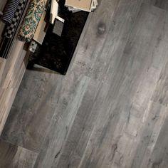 Dakota Auto Self Leveling Wood Look Floor & Wall Tile - BV Tile and Stone
