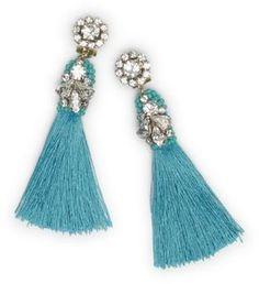 shopstyle.com: Radà Tassel Earring
