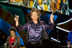 The Rolling Stones en Montevideo – Uruguay | cooltivarte.com