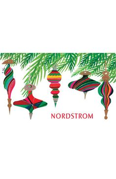 Nordstrom Wedding Gift Card : Gift cards, Cards and Gifts on Pinterest