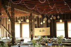 Weddings - Twinlow Camp and Retreat Center Wedding Reception, Wedding Venues, Indoor Wedding, Indoor Outdoor, Table Decorations, Weddings, Home Decor, Wedding Reception Venues, Homemade Home Decor