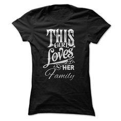 Do You Love Your Family T Shirts, Hoodies, Sweatshirts. CHECK PRICE ==► https://www.sunfrog.com/LifeStyle/Do-You-Love-Your-Family-Ladies.html?41382