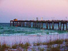 Photos of Okaloosa Island - I ran the beaches from our condo every morning - love it
