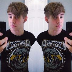 Pinned this to bands bcs he ain't a youtuber anymore ;-; Patty Walters - as it is