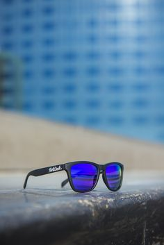 Northweek Sunglasses, the eyewear brand that gives you the opportunity to customize your own shades at a low price.  http://www.northweek.com/ #northweek #sunglasses #customizable #creative #polarized #Barcelona
