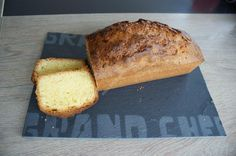 Cake au thermomix facile et rapide