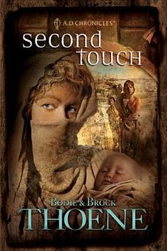 Second Touch (A. D. Chronicles #2)