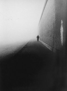 Photo by Vittorio Ronconi, Italy, 1960