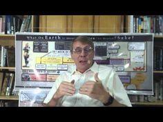 "Dr. Kent Hovind - CSE - ""New"" Evolution Discovery Homo Naledi"