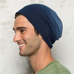 District-Slouch Beanie DT618