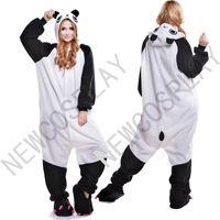 a15eeaab2f 2015 Hot Sale Unisex Cosplay Cute Animal Onesie Pajamas Costume Kungfu Panda  Onesie Kung Fu Panda