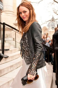 Why Are French Women So Damn Cool? Meet The 17 Chicest French Ladies To Have Ever Walked The Planet | Marie Claire