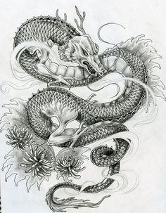 oriental-dragon-tattoo-designs-uaq378yn-797x1024.jpg (797×1024)