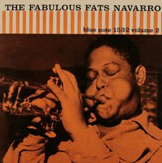 Fats Navarro  New York Public Library Mid-Manhattan Art and Picture Collections