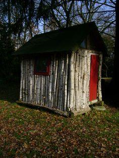 Kleines Schrand-Haus