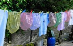 Looks like my house plastic panties on the line. Reusable Diapers, Cloth Diapers, Latex Underwear, Pvc Hose, Lovers Pics, Plastic Babies, 1 Piece Swimsuit, Plastic Pants, Lingerie Drawer
