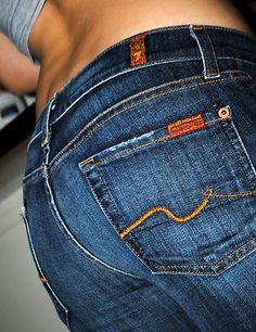 How to Care For Premium Denim: Featuring True Religion | Stitches ...