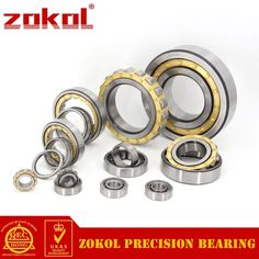 21.91$  Watch now - http://alidtv.shopchina.info/1/go.php?t=32815524596 - ZOKOL bearing NJ312EM 42312EH Cylindrical roller bearing 60*130*31mm 21.91$ #aliexpressideas