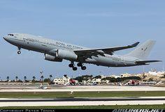 Royal Air Force (RAF): Airbus A330 Voyager KC2 (A330-243MRTT)