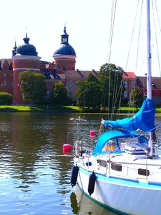 Sweden Travel, Fishing Villages, Historical Sites, Trip Planning, Remote, Vacation, Country, World, Summer