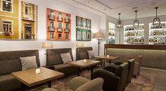 Bar Conference Room, Table, Bar, Furniture, Home Decor, Lisbon, Interiors, Decoration Home, Room Decor