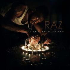 Raz Simone - Trap Spirituals (EP) (2016) Album Zip Download   Leaked Album    Latest English Music Free Download Site