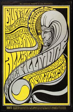 Concert at the Fillmore Auditorium (Buffalo Springfield; Steve Miller Blues Band; Freedom Highway)